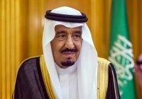 Саудовская Аравия пообещала поддержать выбор палестинцев