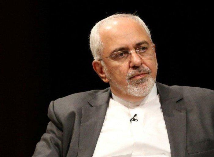 Мохаммад Джавад Зариф заявил о неприемлемости американского плана ближневосточного урегулирования.