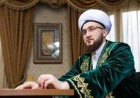 Муфтий Татарстана призвал усилить тему традиционной семьи в Конституции России
