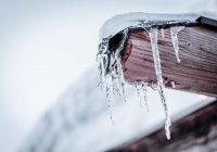 Жителей России предупредили о 30-градусных морозах