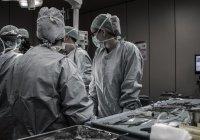 Наноробота, убивающего раковые клетки, создали в России