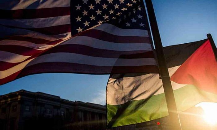Представительство США может появиться в Палестине.