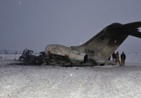 В разбившемся в Афганистане самолете погиб глава операции по ликвидации Сулеймани