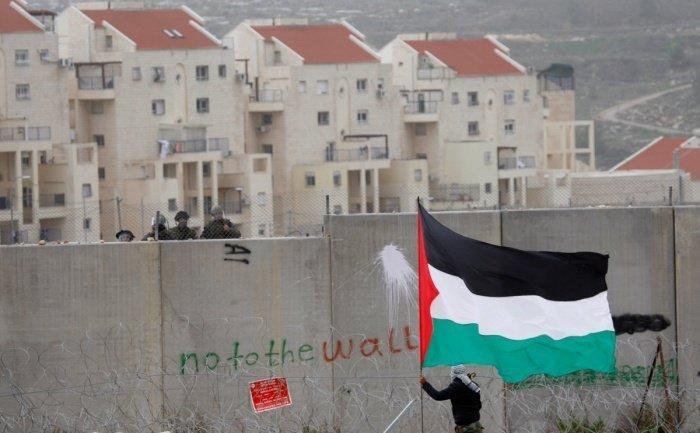 В Палестине американский план ближневосточного урегулирования отвергли.