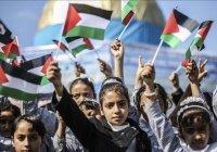 Сирия потребовала международного осуждения «сделки века»
