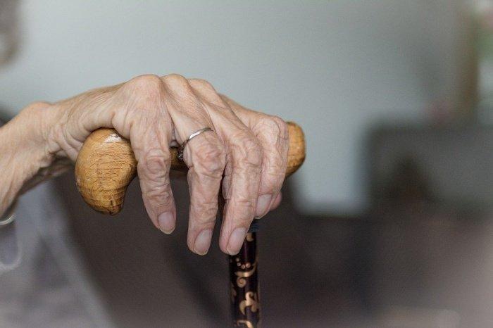 У долгожительницы 8 детей и больше 200 внуков, правнуков и праправнуков