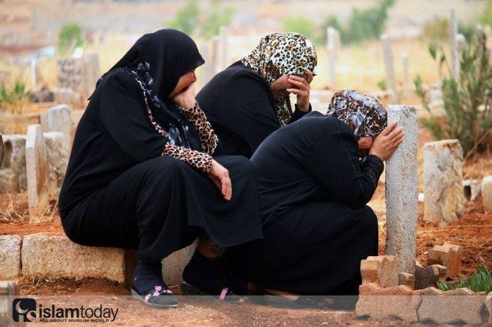 Разрешено ли плакать после смерти умершего? (Источник фото:yandex.ru)