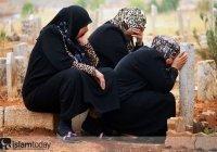 Дозволен ли траур с точки зрения ислама?