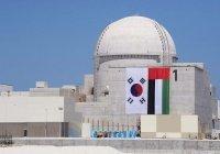 ОАЭ заявили о готовности запустить первую атомную электростанцию