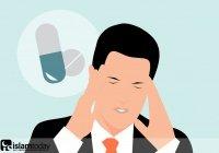 7 исламских способов избавиться от головной боли
