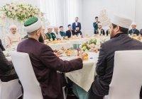 Муфтий встретился с имамами Кировского и Московского районов Казани