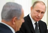 Путин и Нетаньяху обсудят «сделку века»
