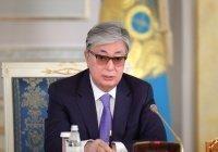 Токаев подчеркнул важность стратегических отношений России и Казахстана