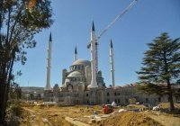В открытии Соборной мечети Крыма примут участие турецкие парламентарии