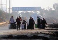 Более 2 млн сирийских беженцев вернулись домой
