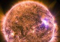 Получены самые детальные фото поверхности Солнца
