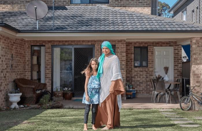 Как австралийские аборигены ислам принимали