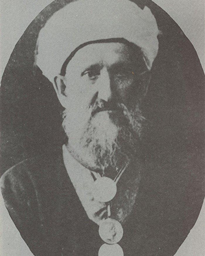 Ибрахим Юнусов