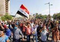 ООН: в Ираке в ходе протестов погибли около 500 человек