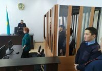 Жителей Казахстана отправили в тюрьму за пропаганду терроризма в бане