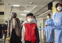 Индонезия эвакуирует своих граждан из Китая