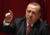 Эрдоган заявил о готовности начать новую военную операцию в Сирии