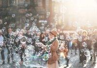 Обнародован индекс счастья в России