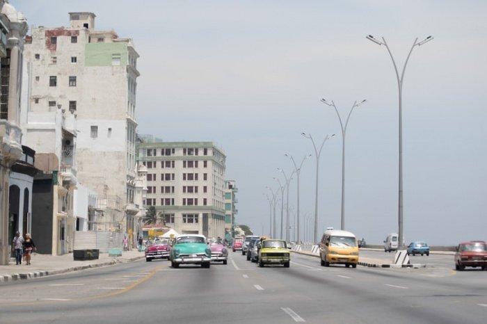 Среди перспективных туристических направлений, пользующихся спросом у россиян, специалист назвал Кубу, ОАЭ, Таиланд и Турцию
