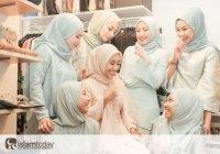 Первый день в хиджабе: 6 историй из жизни
