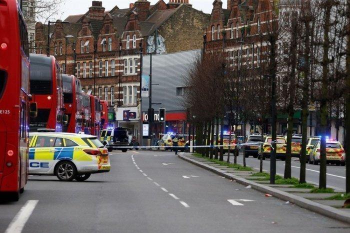 В британской столице расследуют теракт.