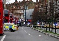 В Лондоне расследуют теракт, «связанный с исламизмом»