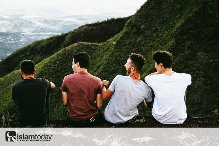 Таких людей Аллах не обесчестит (фото: unsplash.com)