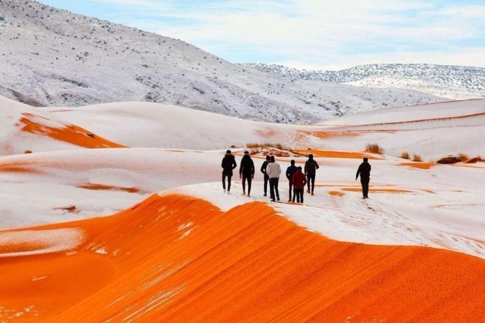 10 интересных фактов для тех, кто думал, что знает о Марокко все