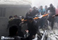 Беспрецедентная ложь о Сирии. Конец.