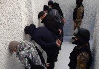 В Казахстане задержана группа, готовившая теракты