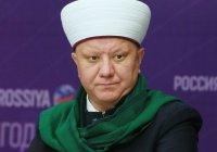 Крганов предложил прописать роль религии в Конституции