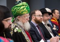 В Кремле прокомментировали предложение прописать роль Бога в Конституции