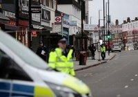 ИГИЛ взяло ответственность за ножевую атаку на юге Лондона