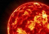 Предсказаны опасные великие солнечные бури