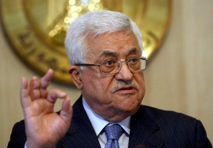Аббас выдвинул ультиматум США и Израилю