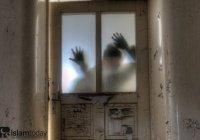 Ужасы домашнего насилия