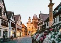 Первый город без отходов появится в Германии