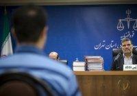 В Иране к смертной казни приговорили американского шпиона