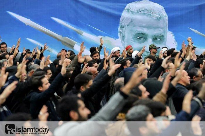 Отношение между Ираном и США обострились. (Источник фото: yandex.ru)