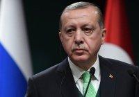 Эрдоган: Турция не будет ссориться с Россией из-за Сирии