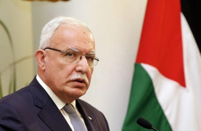 Рияд аль-Малики.