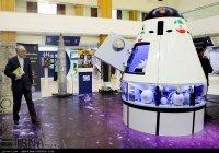 Иран впервые начал разработку космических капсул