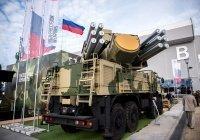 Иран заинтересован в российской военной технике