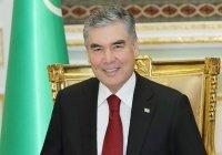 Жителям Туркмении запретили красить волосы в чёрный цвет