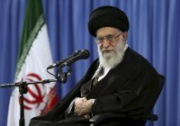 Хаменеи: «сделка века» умрет раньше, чем Трамп